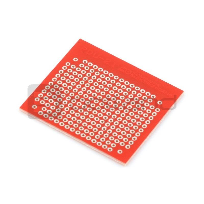 Płytka uniwersalna PDU21 - THT