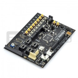Moduł eXtrino XL z mikrokontrolerem ATXmega128A3U + darmowy kurs ONLINE