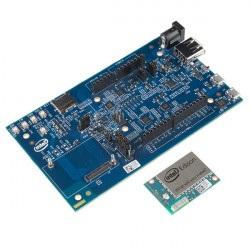Intel Edison + Arduino Breakout Kit