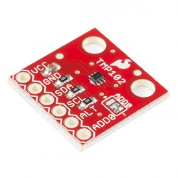 Moduł z czujnikiem temperatury TMP102 I2C - SparkFun