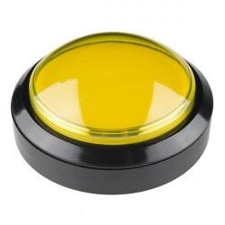 Big Push Button - żółty (wersja eko2)