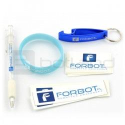 Zestaw gadżetów Forbot - 1