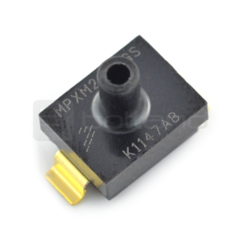 MPXM2053GS - analogowy czujnik ciśnienia 50 kPa