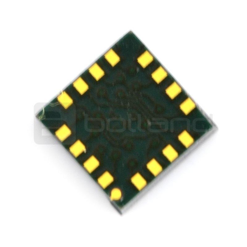 Akcelerometr 2-osiowy, analogowy LIS244AL