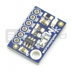 Przetwornik analogowo-cyfrowy DAC 12-bit - MOD - 53