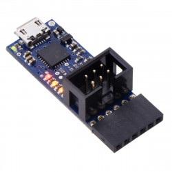 Programator USB AVR Pololu v2 - microUSB 3,3V/5V
