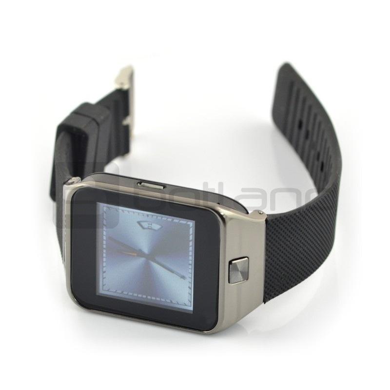 SmartWatch ZGPAX S29 SIM - inteligetny zegarek z funkcją telefonu
