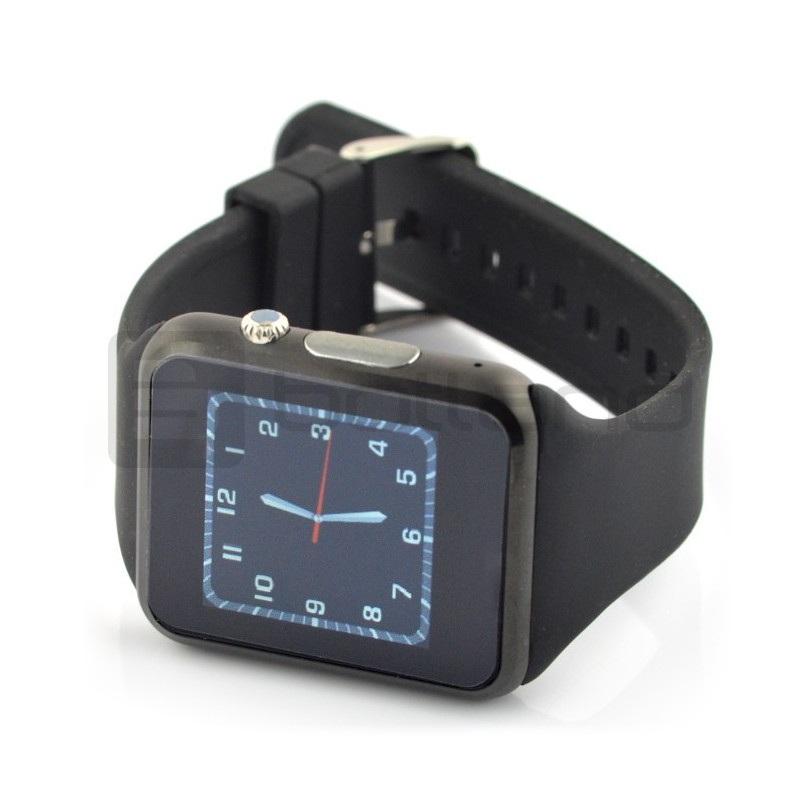SmartWatch ZGPAX S79 SIM - inteligetny zegarek z funkcją telefonu