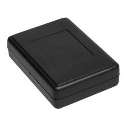 Obudowa plastikowa Kradex Z23A - 84x59x22mm czarna