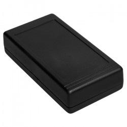 Obudowa plastikowa Kradex Z34 - 129x68x28mm czarna