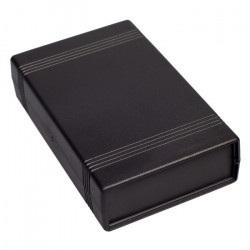 Obudowa plastikowa Kradex Z50A - 146x91x36mm czarna