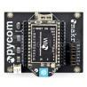 Pycom Expansion Board - podstawka dla modułu WiPy IoT - zdjęcie 3