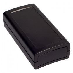 Obudowa plastikowa Kradex Z97 - 121x61x31mm czarna