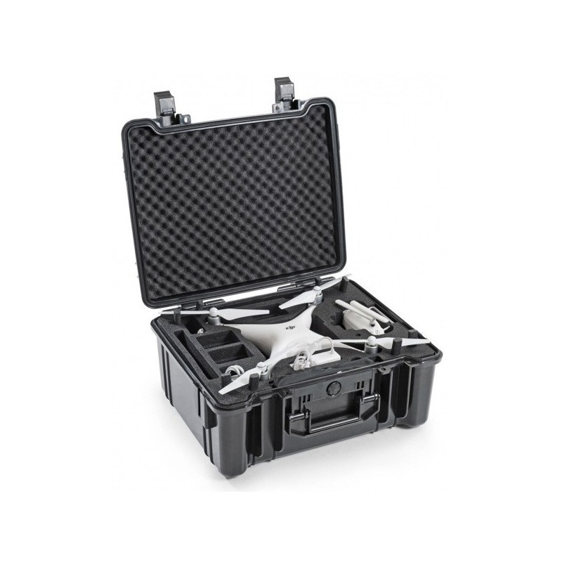 Walizka do drona  DJI Phantom 4