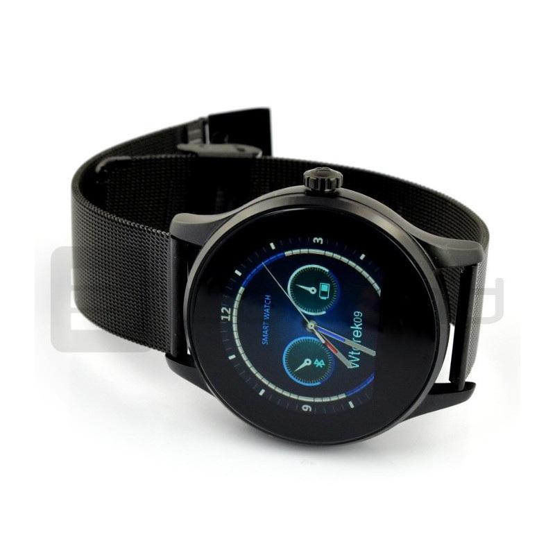 SmartWatch Touch 2.5 - inteligentny zegarek