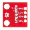 Czujniki temperatury i wilgotności Si7021 I2C - moduł SparkFun - zdjęcie 3