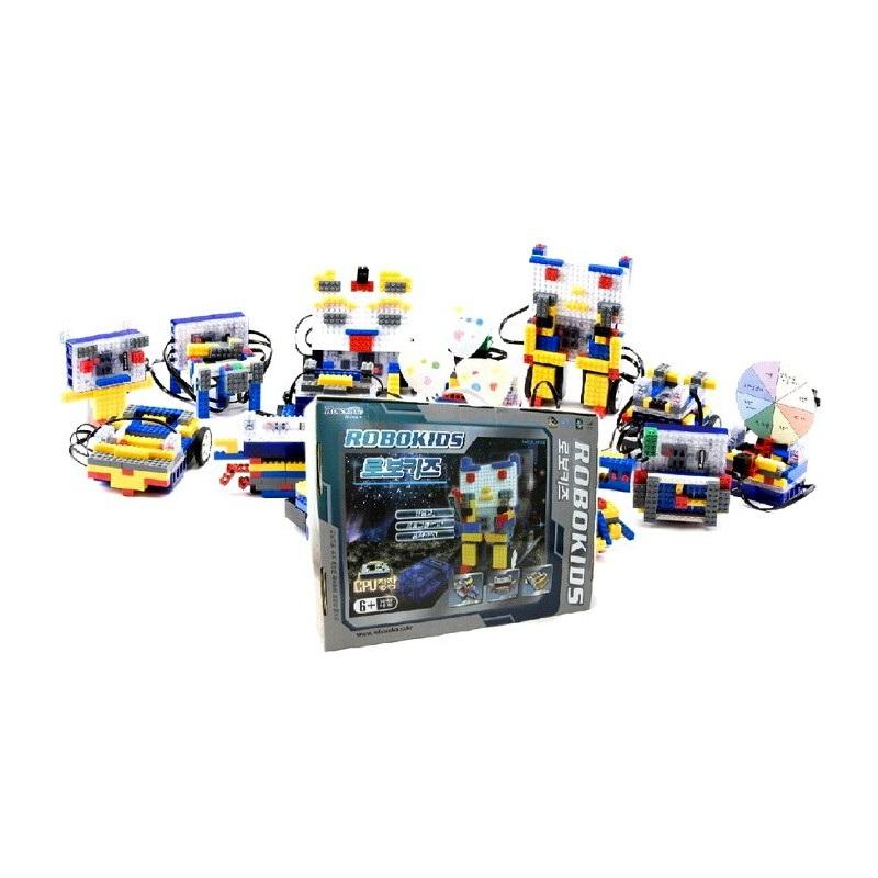 RoboRobo RoboKids - Zestaw 1