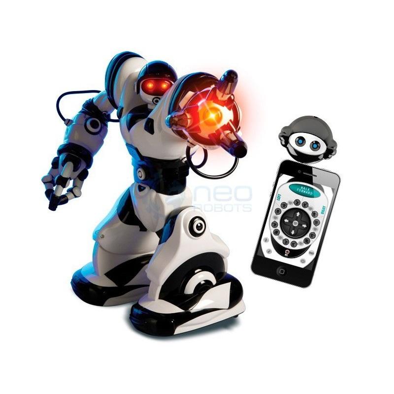 WowWee - Robosapien X - robot kroczący