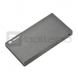 Obudowa do dysków twardych HDD 2,5'' Tracer 723 AL  - USB 2.0