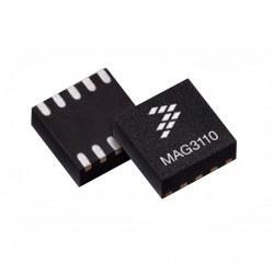Magnetometr cyfrowy MAG3110 - układ scalony