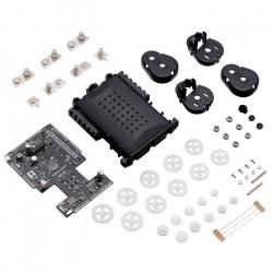 Pololu Balboa 32u4 - balansujący robot z kontrolerem A-Star - KIT kompatybilny z Arduino