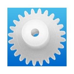Zębatka POM ZYZ-15A50-24-05P