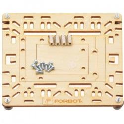Uniwersalna podstawka (sklejka) Forbot do Arduino, Raspberry Pi
