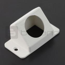 Obudowa do czujnika ruchu PIR - 3D biała