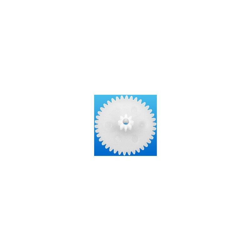 Zębatka POM ZYD-15B40-38T8-05P