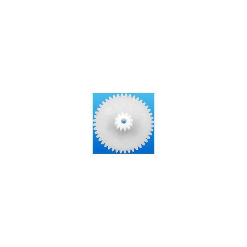 Zębatka POM ZYD-15B40-44T12-05P