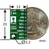 LSM303DLM 3-osiowy cyfrowy Akcelerometr + Magnetometr - moduł - zdjęcie 8