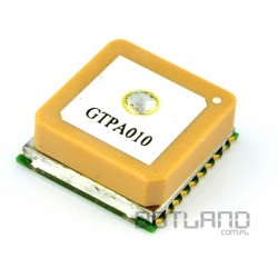 Moduł odbiornika GPS GPS-GMS-U1LP