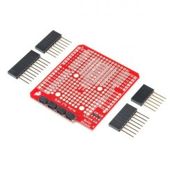 Nakładka Qwiic dla Arduino - SparkFun