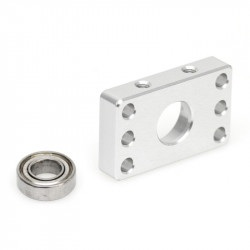 MakeBlock - wspornik z łożyskiem 8 mm - A
