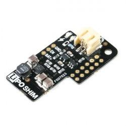 LiPo SHIM - nakładka zasilająca dla Raspberry Pi