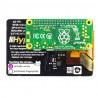HyperPixel - Ekran dotykowy pojemnościowy LCD TFT 3,5'' 800x400px GPIO dla Raspberry Pi 3/2/B+/Zero - zdjęcie 5