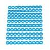 MakeBlock 84416 - Cuttable Linkage 080 - niebieski - 10szt. - zdjęcie 2