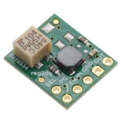 Przetwornica step-up/step-down - S9V11F5S6CMA 5V 1,5A z odcięciem przy zbyt niskim napięciu