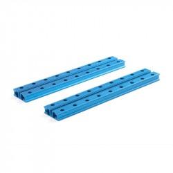 MakeBlock 60034 - belka ślizgowa 0824-144 - niebieski - 2szt.