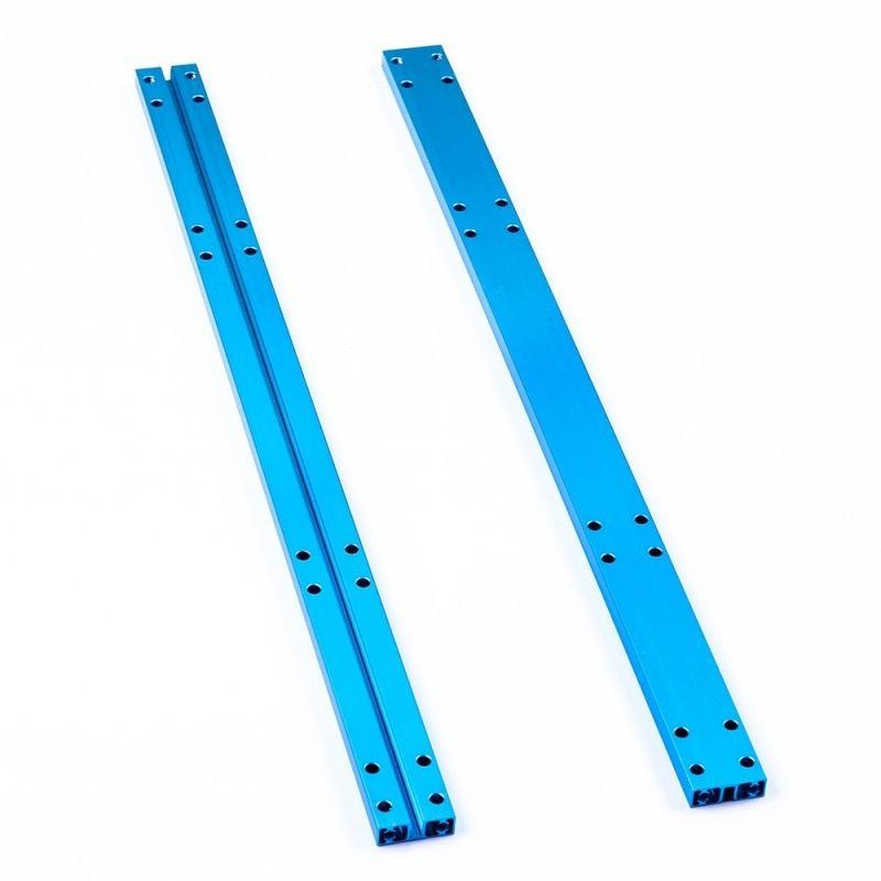 MakeBlock 60096 - belka 0824-400 - niebieski - 2szt.