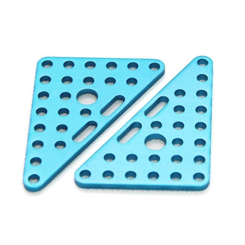 MakeBlock 61408 - trójkątna płytka 6*8 - 2szt.