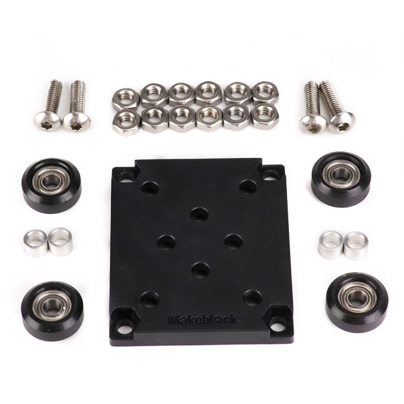 MakeBlock 86062 - płytka przesuwna