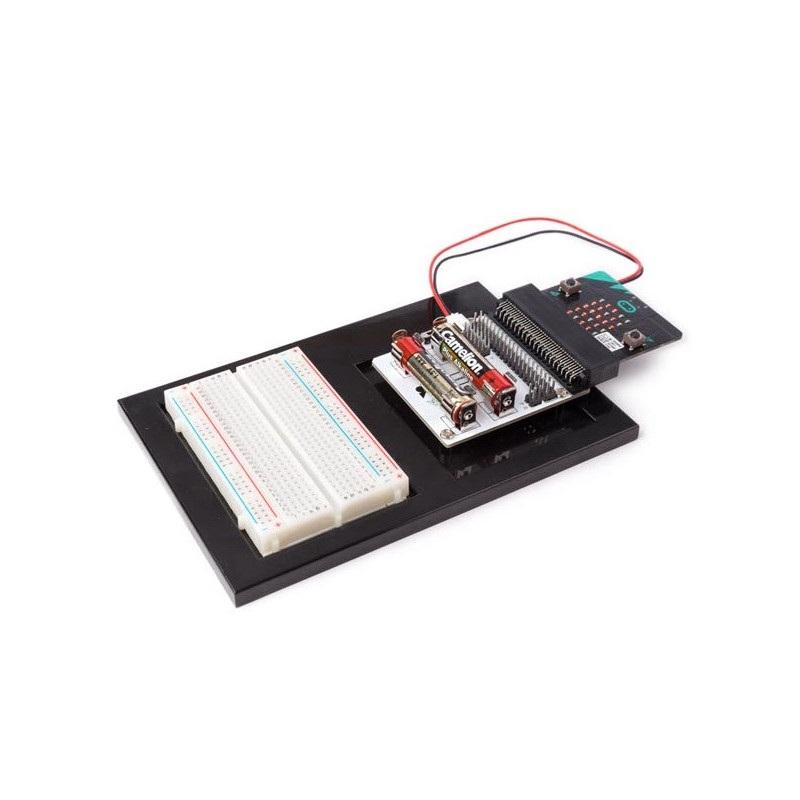 Micro:bit - zestaw zaawansowany