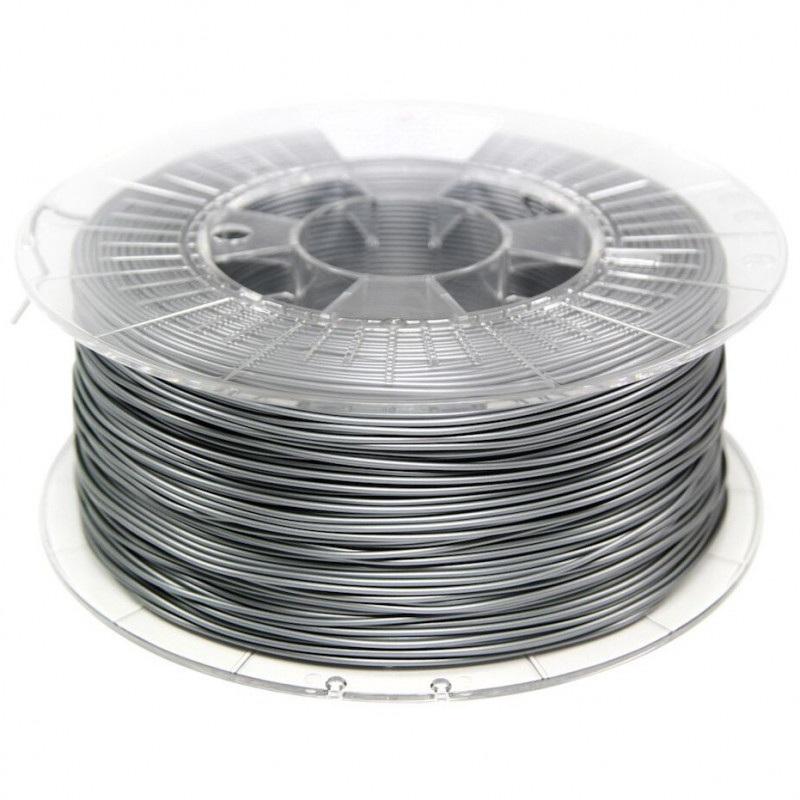 Filament Spectrum PLA 1,75mm 1kg - silver star