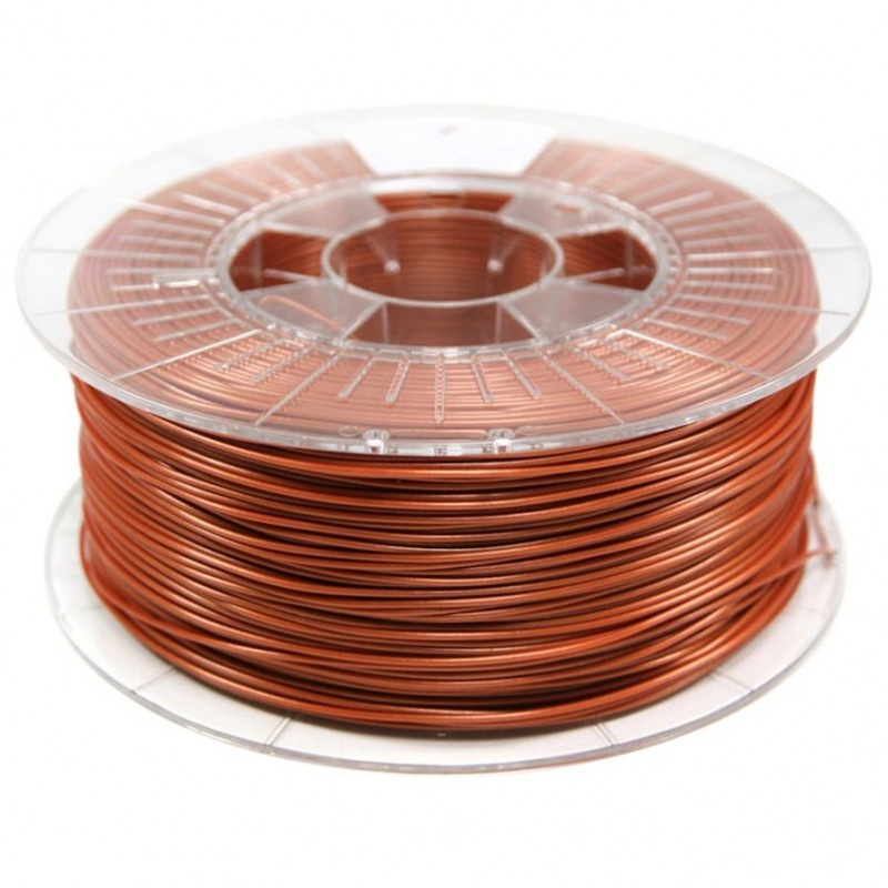 Filament Spectrum PLA 1,75mm 1kg - rust copper
