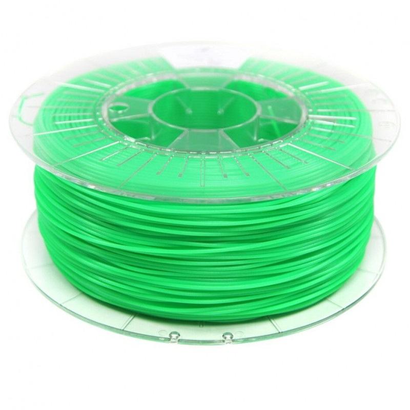Filament Spectrum PLA 1,75mm 1kg - fluorescent green