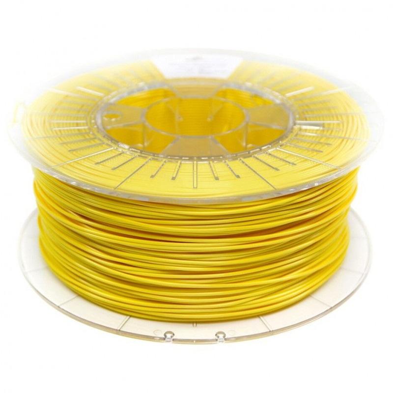 Filament Spectrum PLA 2,85mm 1kg - tweety yellow