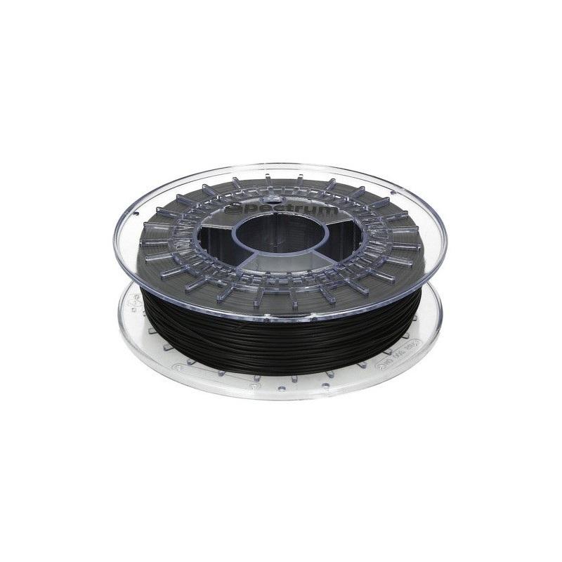 Filament Spectrum PC/ABS 1,75mm - Deep Black