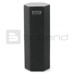 Głośnik stereo Creative Sound Blaster SBX8 z mikrofonem - czarny