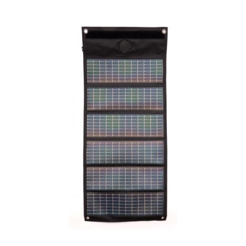 Panel słoneczny F16-1800 - 30W 1194x641mm - składany